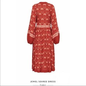 Spell & The Gypsy Collective Dresses - Spell and the Gypsy Collective Jewel Soirée Dress